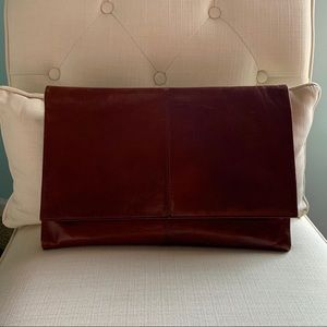 Handbags - Leather Portfolio